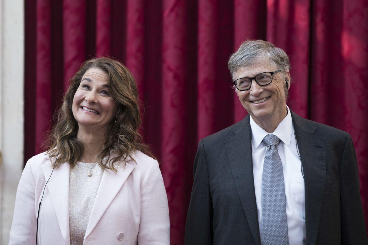 EE.UU .: Fundación Gates anuncia nueva inversión por millones de dólares tras el divorcio de Bill y Melinda    Ciencias económicas