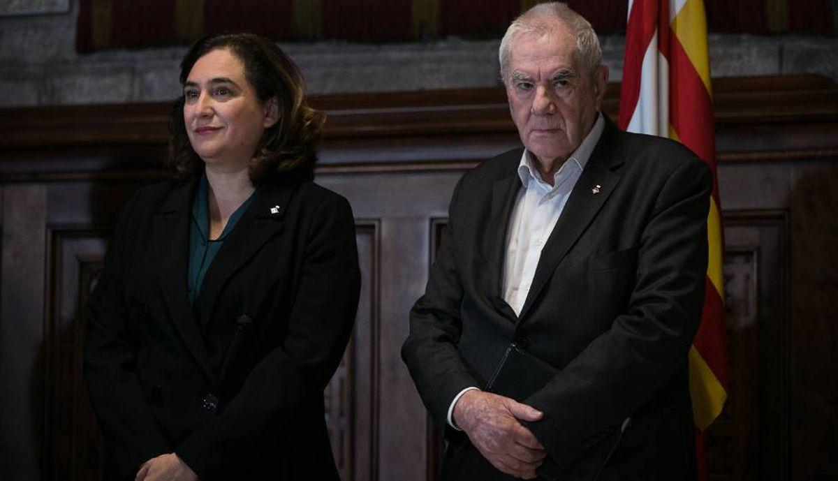 ERC rompe empate con el partido de Colau y gana las elecciones de Barcelona, según barómetro municipal |  Cataluña