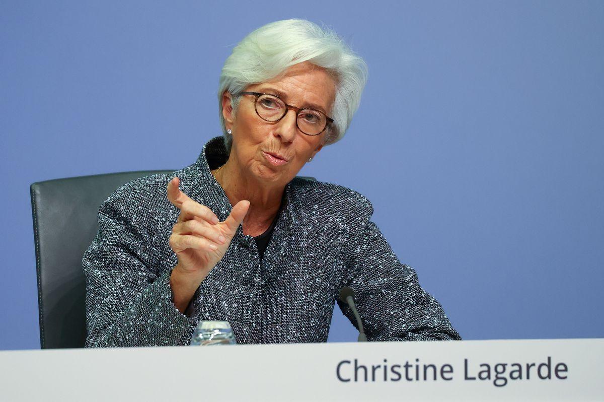 El BCE aprueba un cambio histórico en la meta de inflación para permitir una mayor flexibilidad en tiempos de crisis |  Ciencias económicas