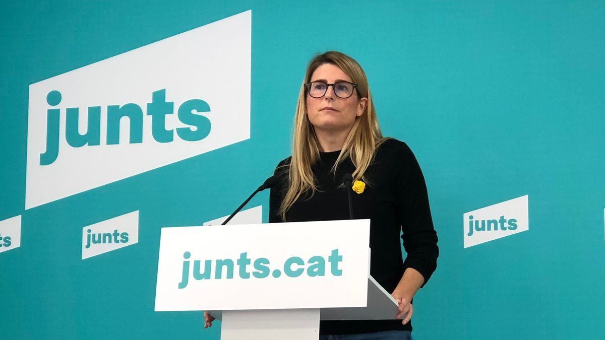 El Gobierno estudia la viabilidad de garantizar las garantías exigidas por el Tribunal de Cuentas  Cataluña