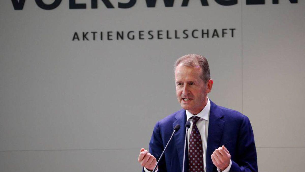 El Grupo Volkswagen instalará su tercera fábrica de baterías para coches eléctricos en España  Ciencias económicas