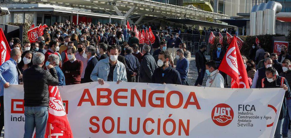 El Juez interviene de lleno en Abengoa para facilitar su venta  Ciencias económicas