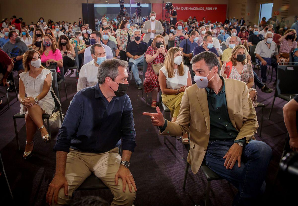 El PSOE se definirá como partido feminista y medioambiental en su 40 Congreso  España