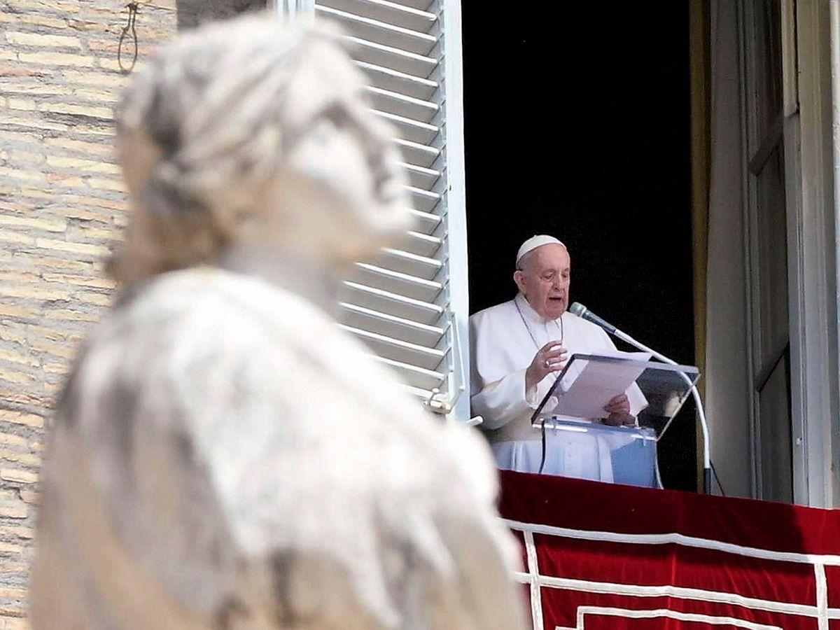 El Papa Francisco ingresa al hospital de Roma para someterse a una cirugía de colon |  Internacional