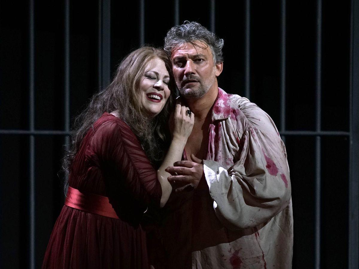 El Teatro Real grabó dos bises en la misma noche por primera vez en su historia  Cultura