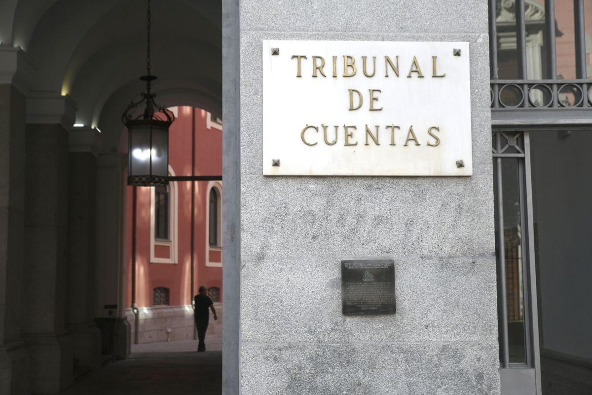 El Tribunal de Cuentas ordena la incautación de los bienes de los 34 ex altos cargos de la Generalitat    España