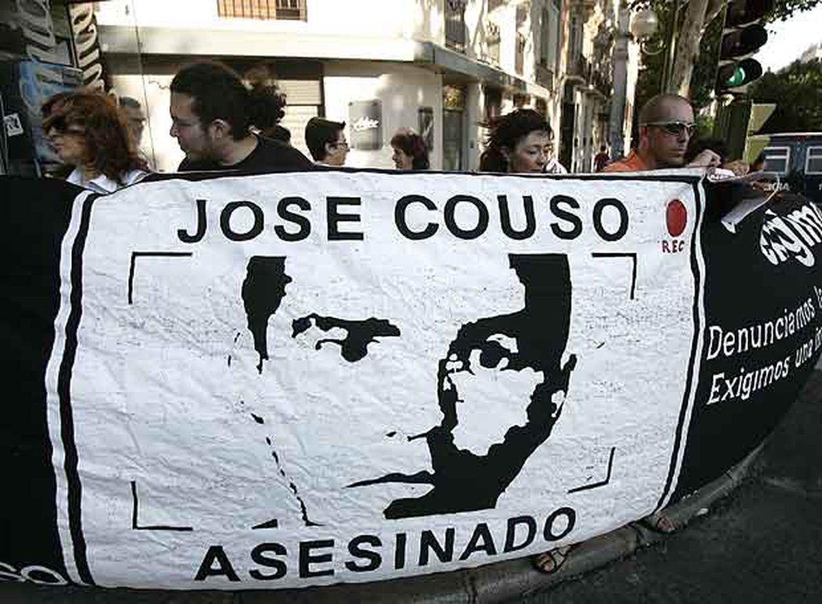 El estado deberá compensar a la familia de José Cuso por no presionar a Estados Unidos para investigar su muerte |  España
