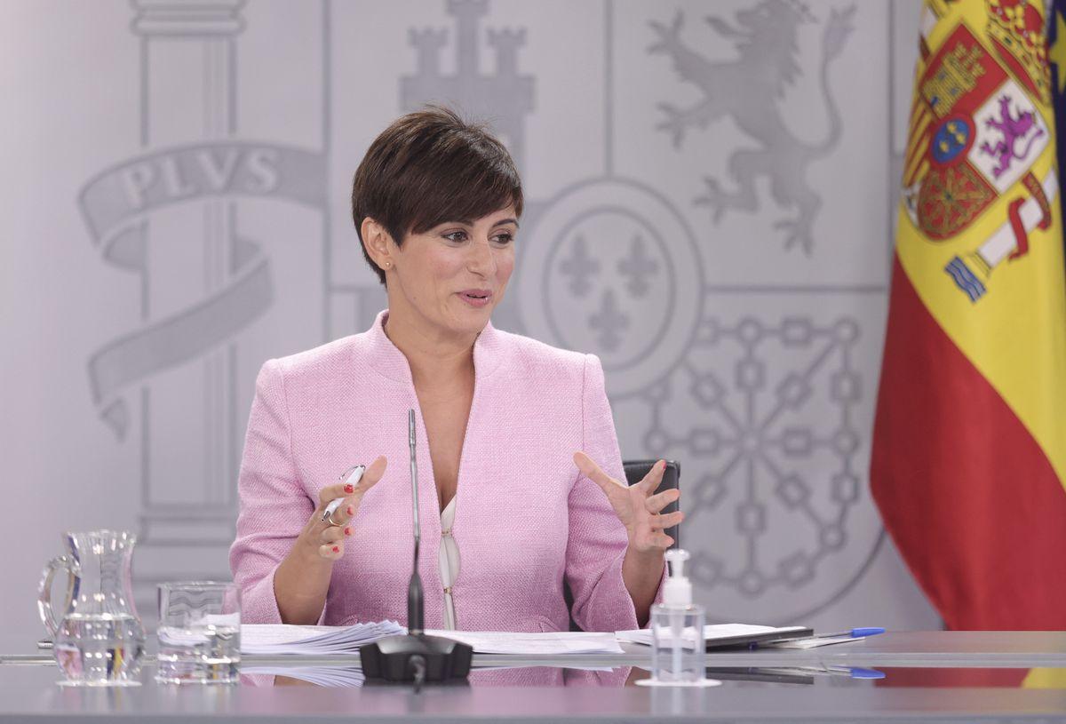 El gobierno inicia su nueva etapa con millones y mensajes positivos para Cataluña  España