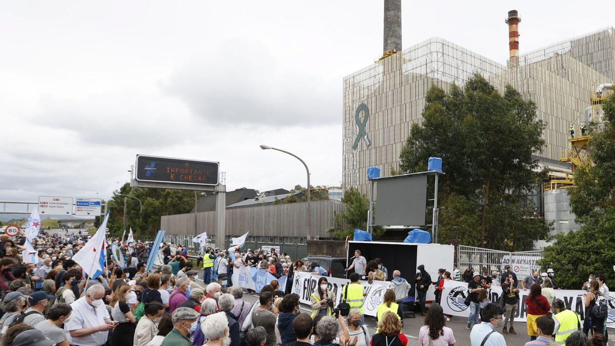 El juzgado nacional anuló la ampliación de la concesión de la fábrica de Ence en Pontevedra  Ciencias económicas