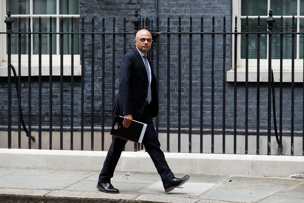 El nuevo ministro de Sanidad del Reino Unido da positivo en las pruebas de coronavirus  Comunidad