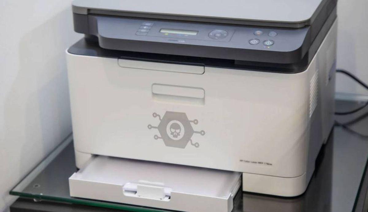 El parche de seguridad de Windows de Microsoft evita que algunas impresoras funcionen  Tecnología