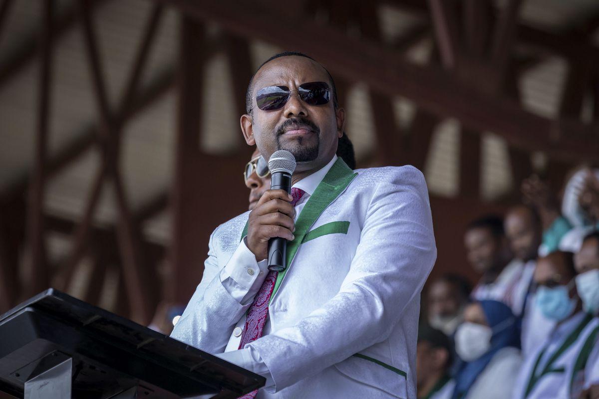 El partido del primer ministro Abi Ahmed gana las elecciones en Etiopía  Internacional