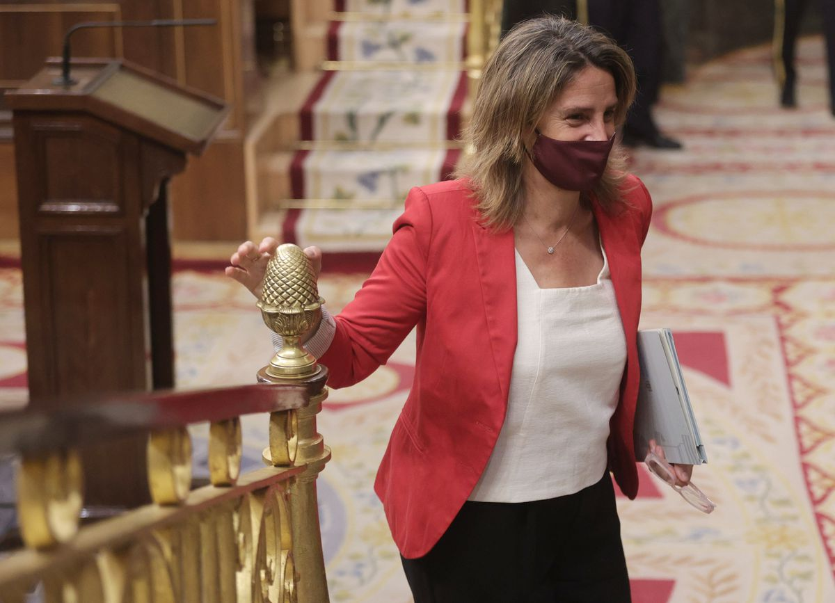Electricidad: Ribera pide a Bruselas que rediseñe el mercado energético para que los aumentos de precios no frustren la transición verde    Ciencias económicas
