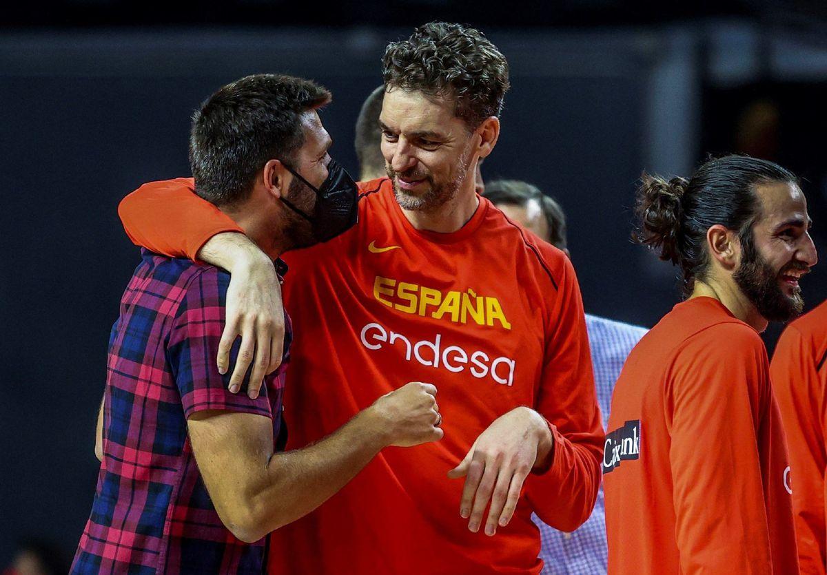España rinde homenaje a generaciones  deporte