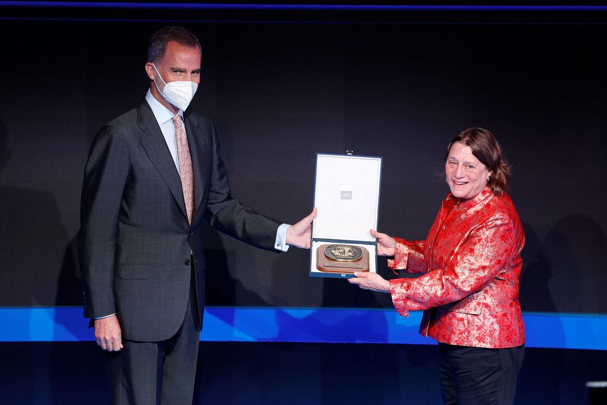 Estado de derecho: Abogados internacionales rinden homenaje al juez Ginsberg, icono de la igualdad |  Internacional