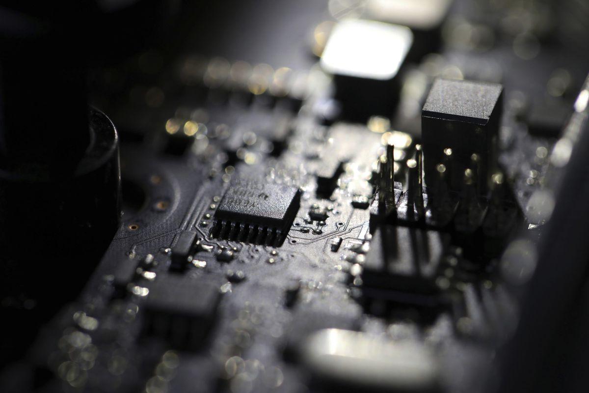 Estados Unidos investiga un ciberataque a gran escala contra 200 empresas  Internacional