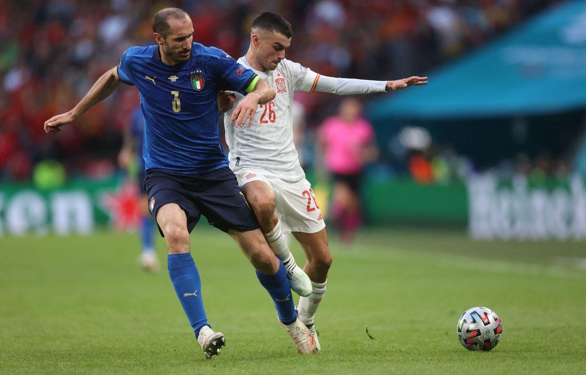 Eurocopa: A falta de una final hay elección  Fútbol Eurocup 2021
