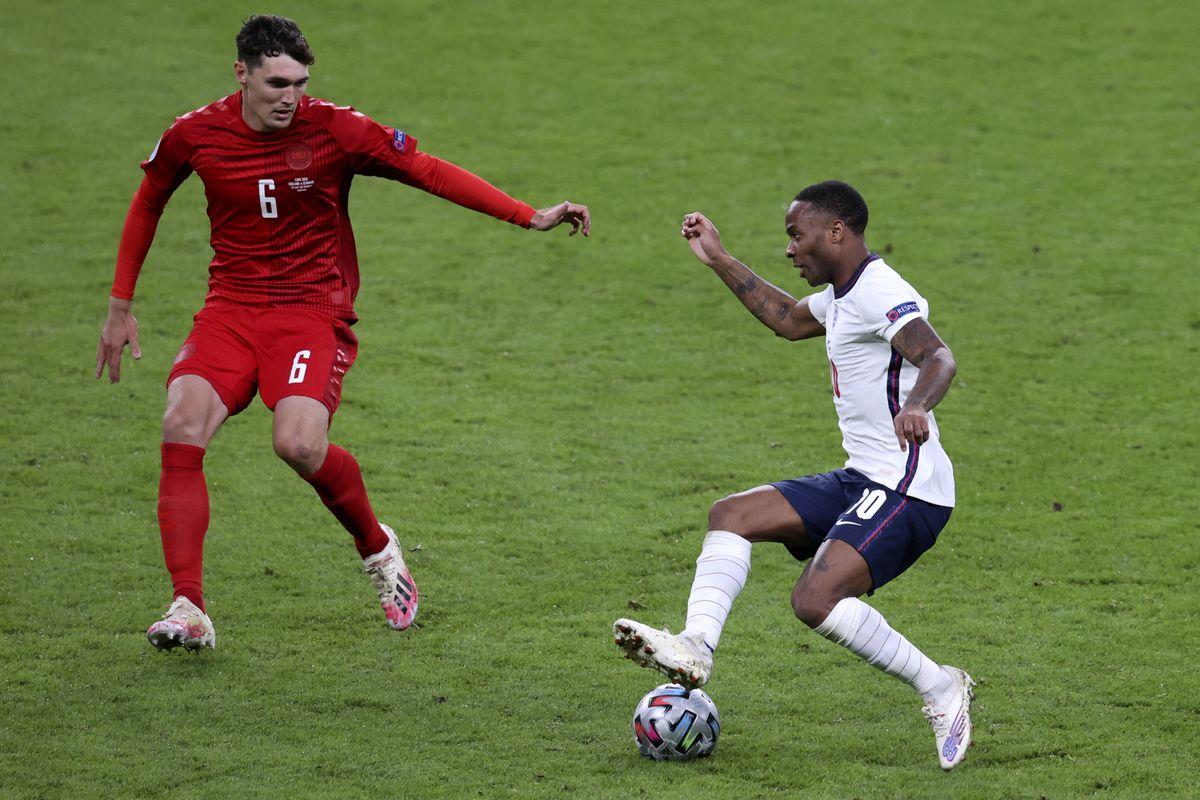 """Eurocopa: """"Los futbolistas ingleses te piden duelos""""  Fútbol Eurocup 2021"""
