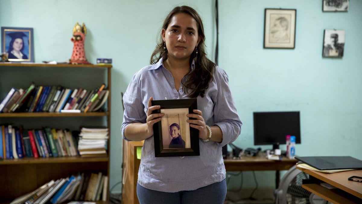 """Familiares de presos políticos nicaragüenses: """"Tenemos miedo porque sabemos en manos de quién están""""    Internacional"""