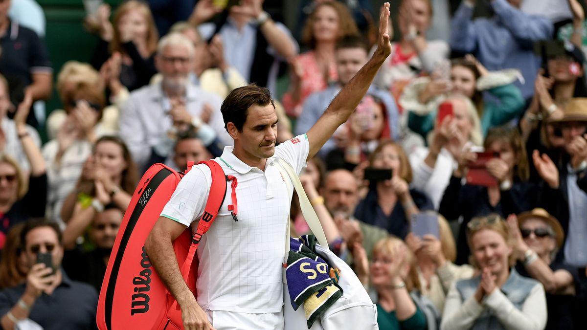 Federer no irá a los Juegos Olímpicos  Juegos Olímpicos 2021
