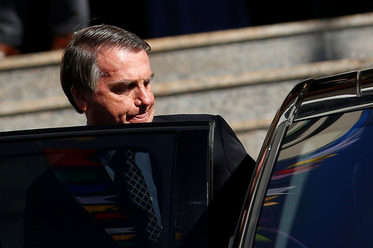 Fiscales brasileños investigan a Bolsonaro por presunta corrupción en la compra de vacunas covid-19    Internacional