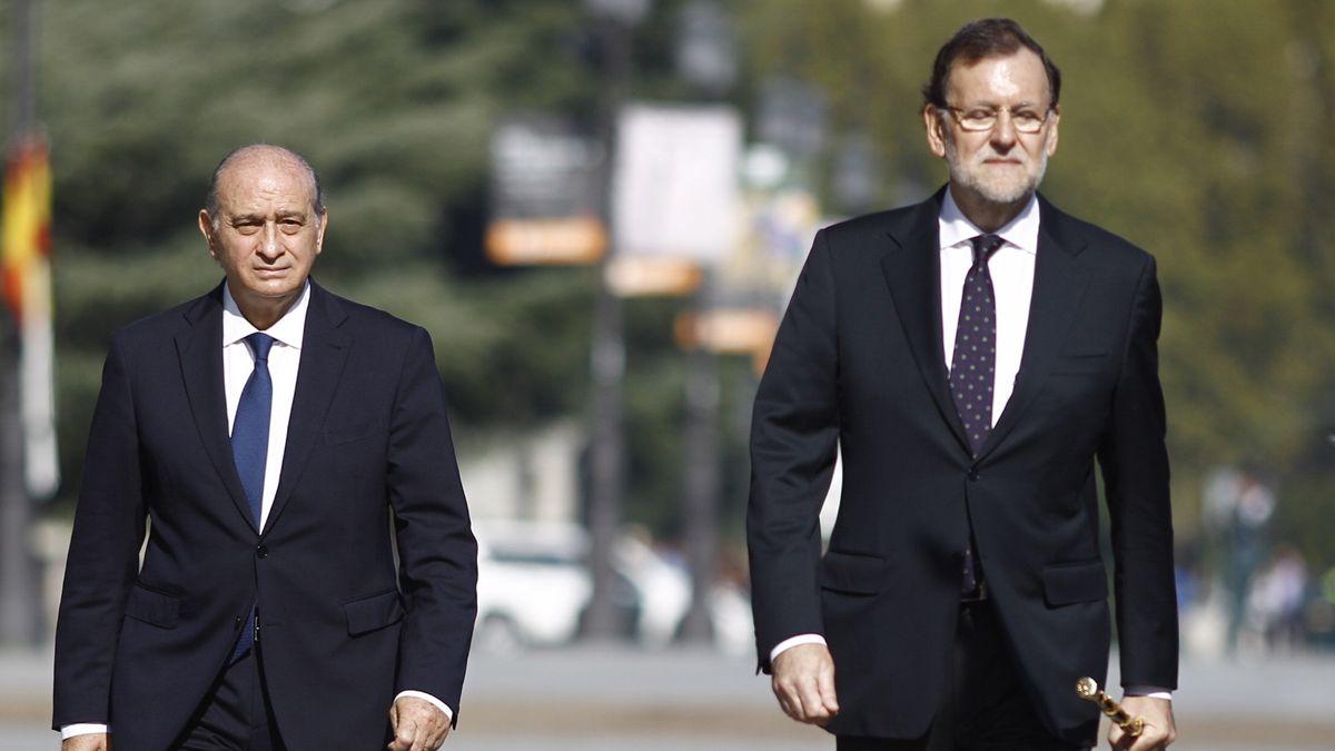 """Fiscales cuestionan al perito que apoya a Fernández Díaz en el caso """"Cocina""""  España"""