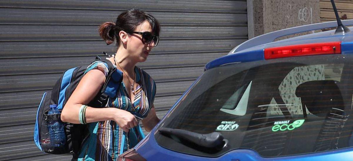 Granada: La Fiscalía se opone al tercer grado de Juana Rivas que le permite cumplir condena en su casa    Sociedad
