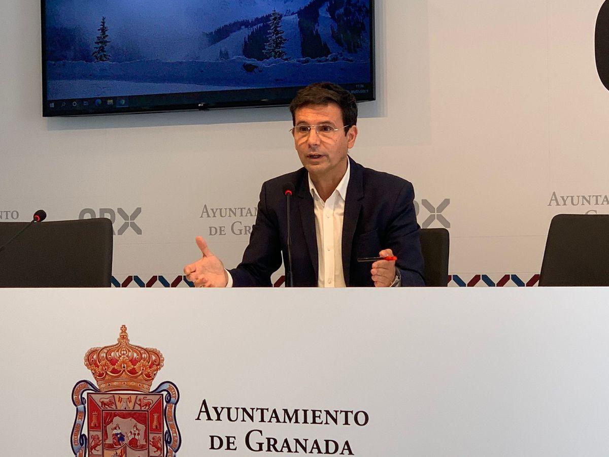 Granada elige alcalde al socialista Francisco Cuenca  España