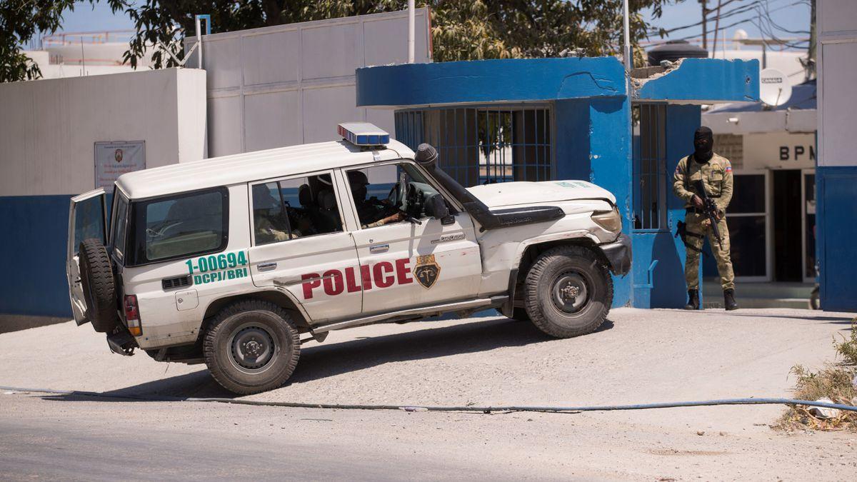 Haití: Colombia afirma que exfuncionario de justicia haitiano ordena el asesinato del presidente Yovenel Moise    Internacional