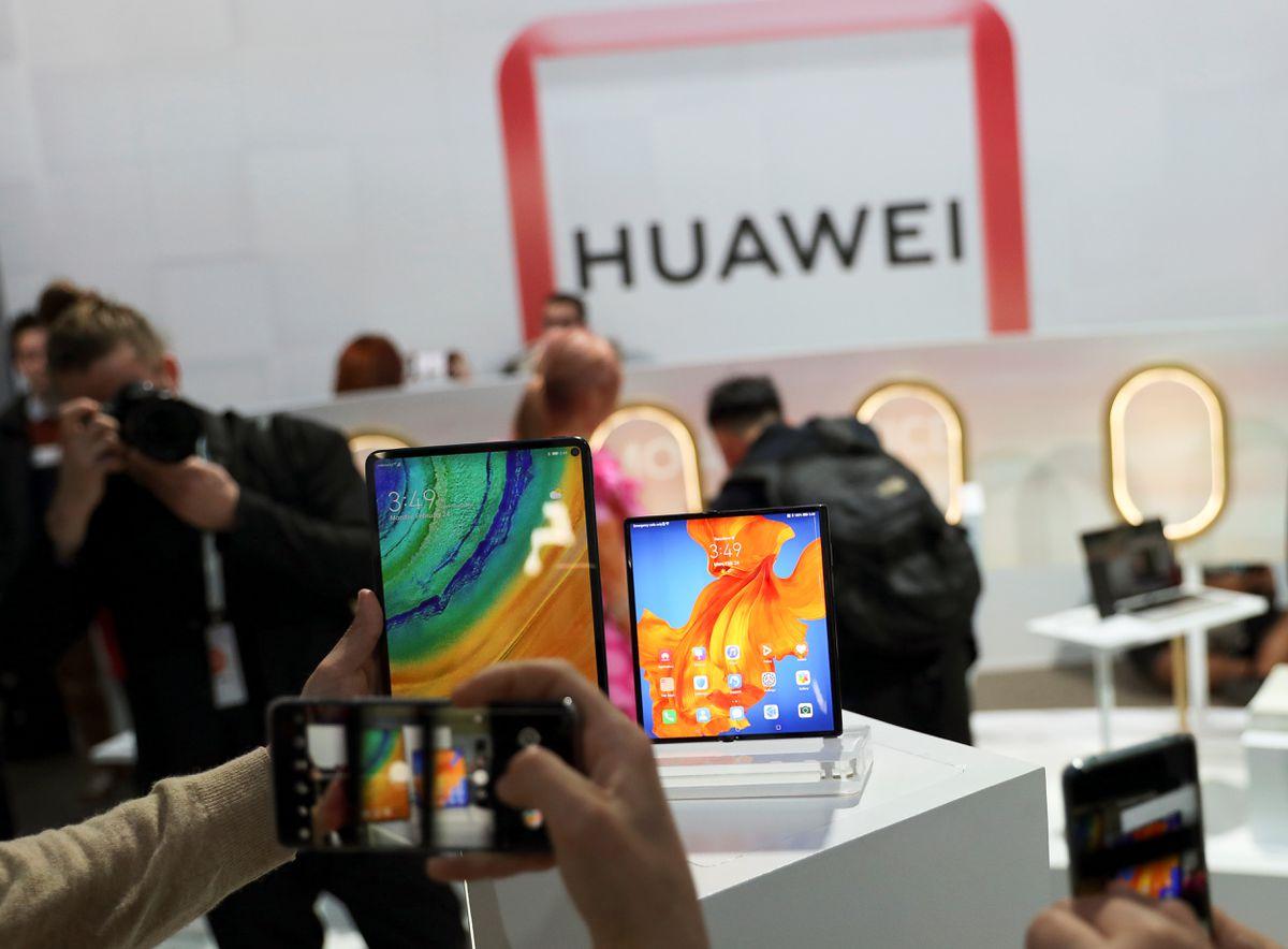 Huawei reduce en un tercio beneficios en España, pero esconde en sus cuentas el veto de sus móviles y 5G |  Ciencias económicas