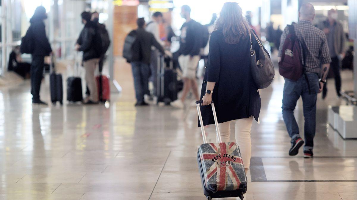 Iberia y El Corte Inglés se unen para atraer británicos a las compras libres de impuestos |  Ciencias económicas