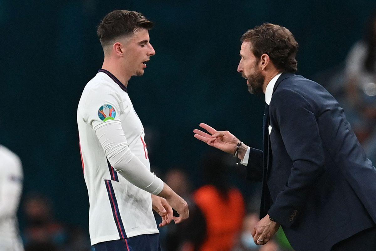 Inglaterra diseña el plan  Fútbol Eurocup 2021