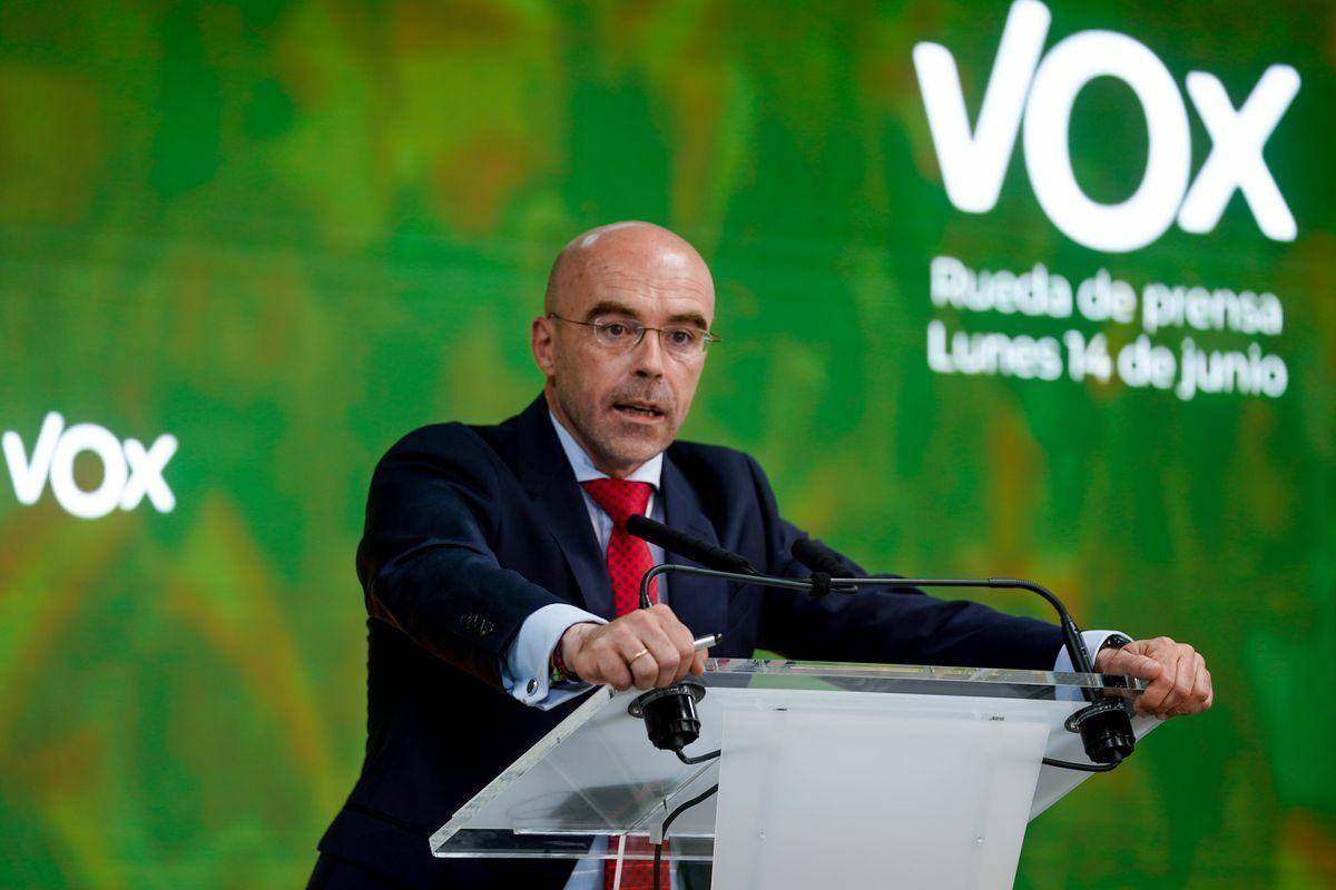 Iñigo Domínguez: sátira contra los ataques de la responsabilidad  Ideas