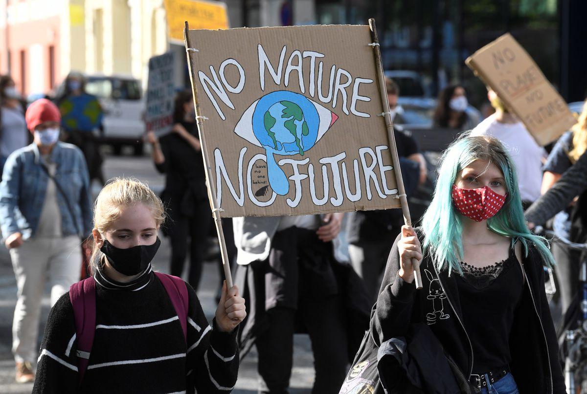 Inundaciones: la catástrofe alimenta el debate sobre el cambio climático en Alemania  Internacional
