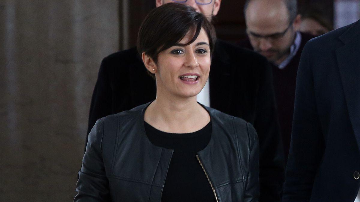 Isabelle Rodríguez, ministra con experiencia en Cortes y política local y regional  España