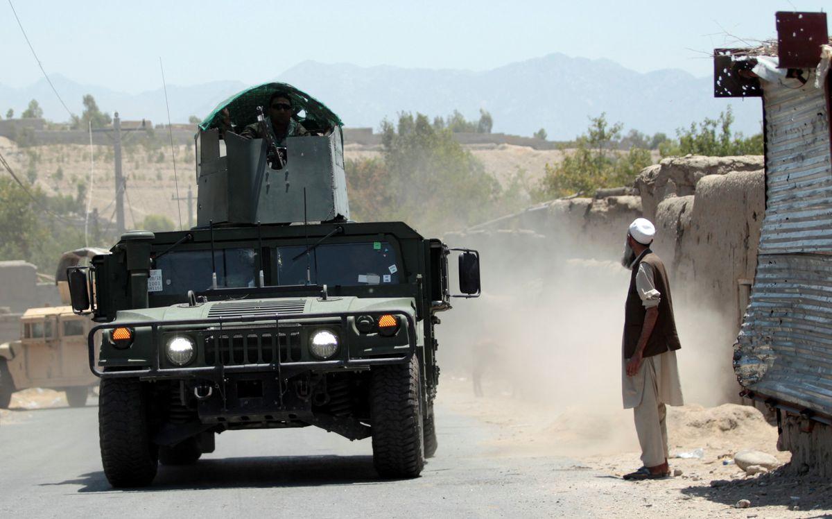 Joe Biden: Las últimas tropas estadounidenses dejarán Afganistán el 31 de agosto  Internacional