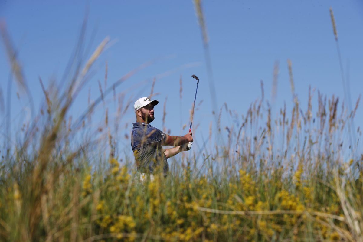 John Ram y los misterios del golf  deporte