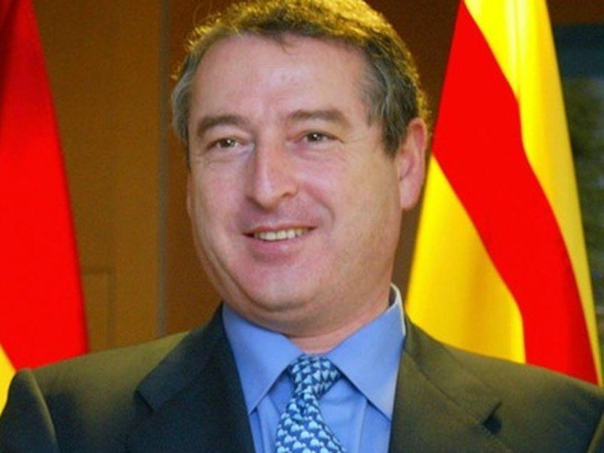 Jose Antonio Sánchez cobrará 97.000 € anuales como administrador de Telemadrid  Madrid