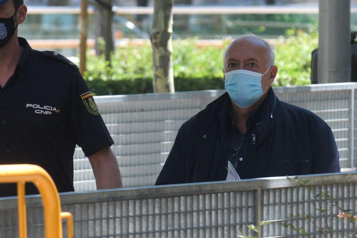 José Luis Moreno evita ir a prisión tras cubrir una fianza de 3 millones con garantía hipotecaria    España
