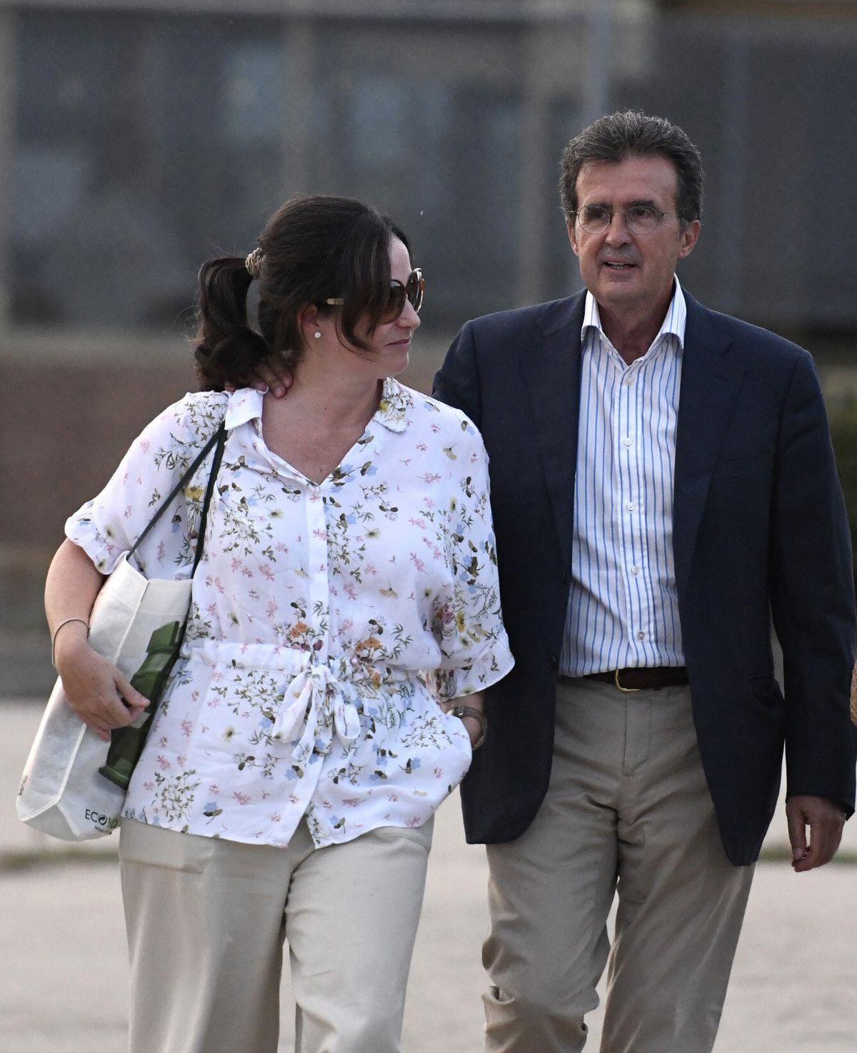 José Luis Ulibari: Otro constructor admite su participación en la conspiración de Gurtel  España