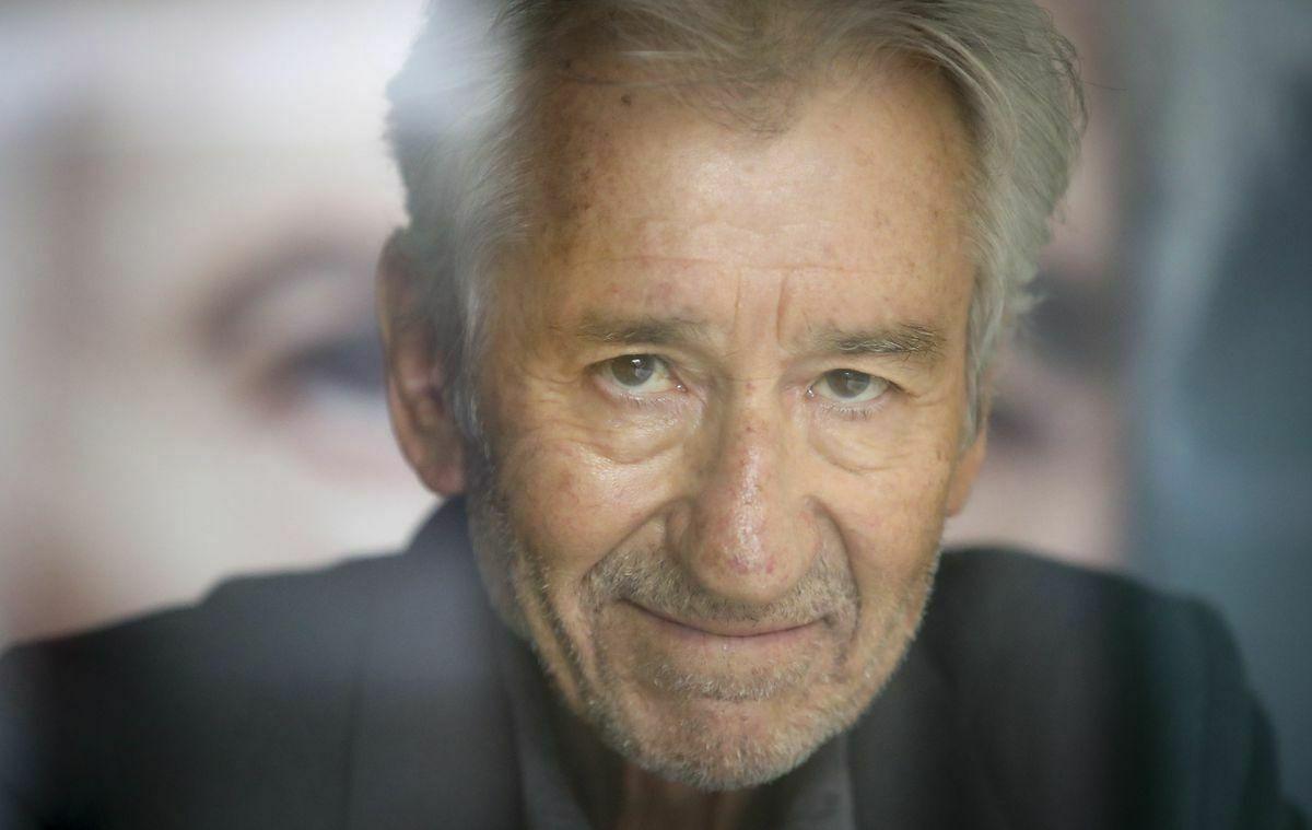 José Sacristán gana el Premio Nacional de Cine  Cultura