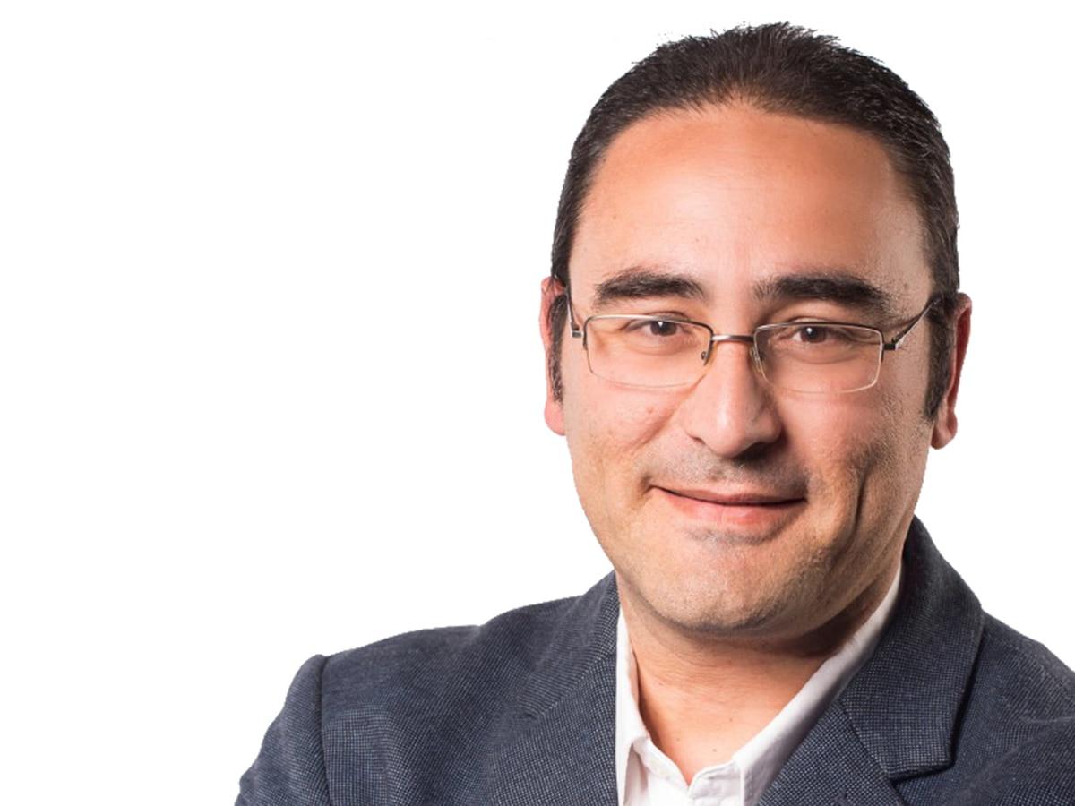 """José Vicente Aguilar: El concejal valenciano dice en pleno que es homosexual: """"No porque yo sea de Vox, tengo que ser heterosexual""""    Comunidad valenciana"""