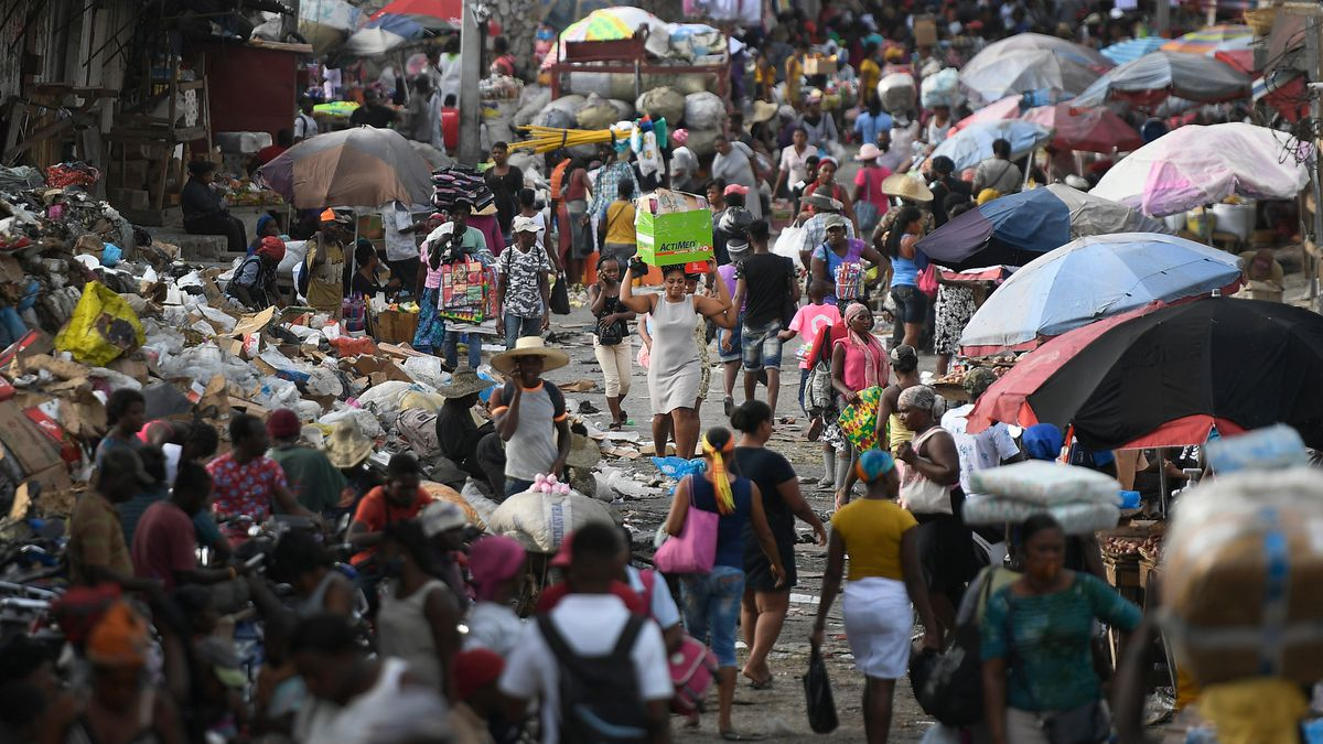 Jovenel Moïse: Haití no llora a su presidente  Internacional