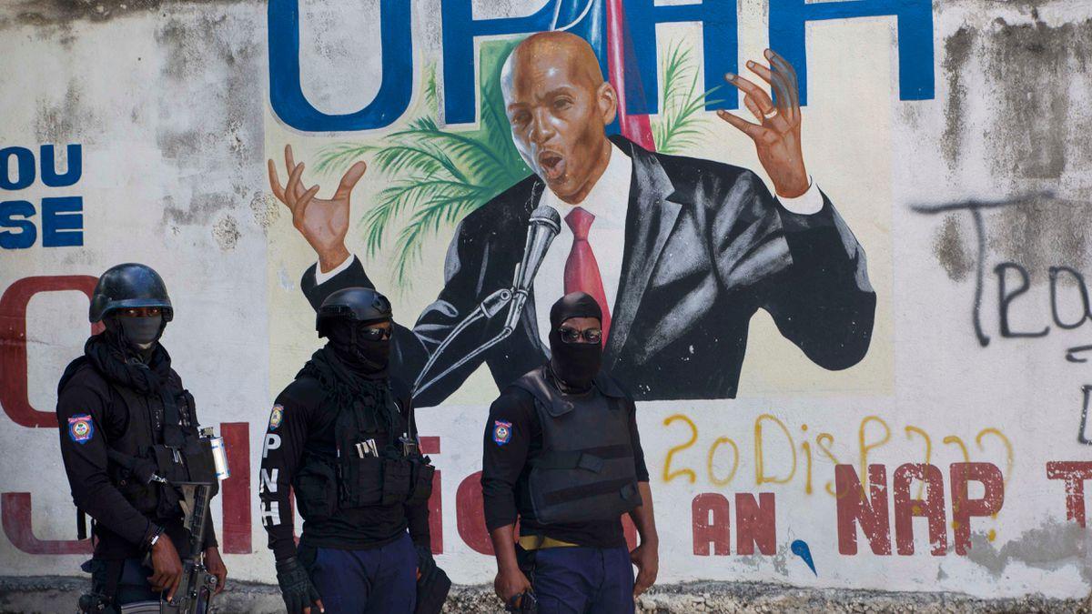Jovenel Moïse: Investigación agobiada por discrepancias en Haití: guardias de seguridad desaparecidos, asaltantes turísticos y perpetrador improbable |  Internacional