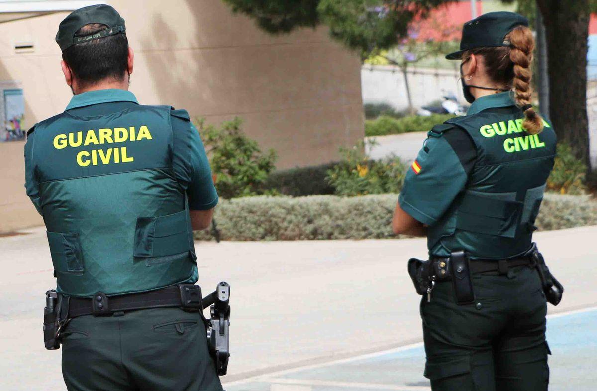 Juez envía a prisión a pareja de mujer encontrada muerta en abril cerca de una zanja en Castellón |  Comunidad