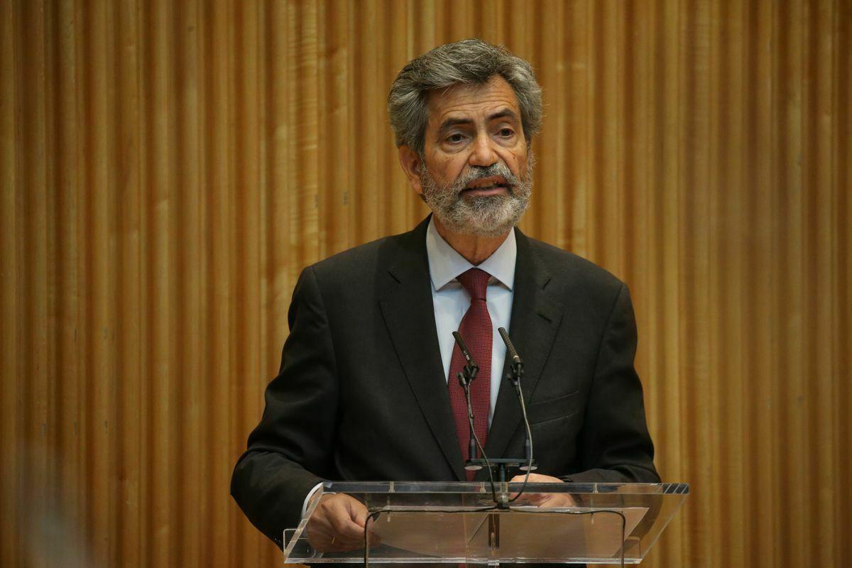 La Comisión Europea pide a España que renueve el Consejo General del Poder Judicial  España