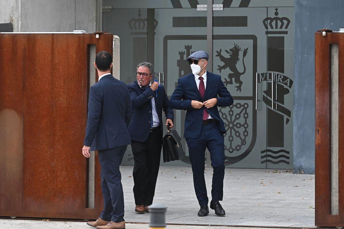 """La detención """"intuitiva"""" de Puigdemont en Alemania  España"""