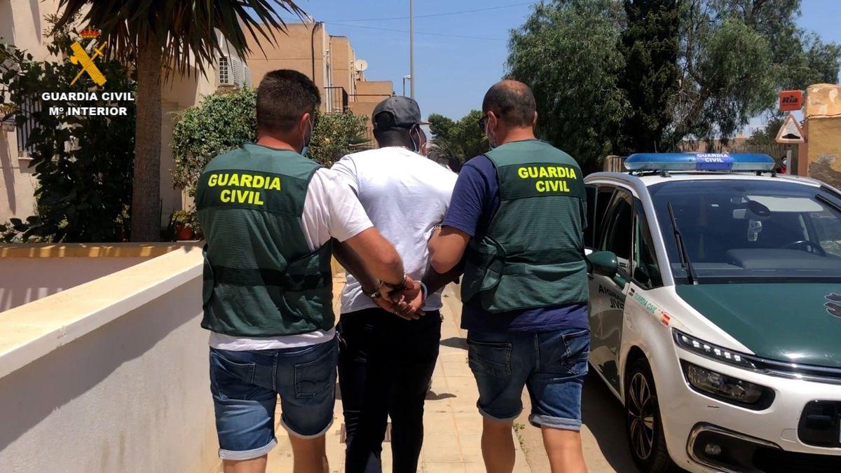 La muerte de una mujer en Roquetas en junio, confirmada como asesinato sexista  Comunidad