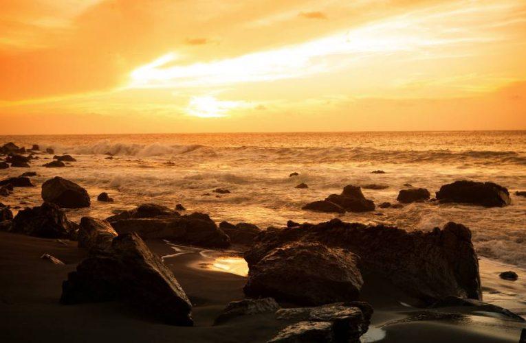 Los atardeceres más espectaculares de Canarias