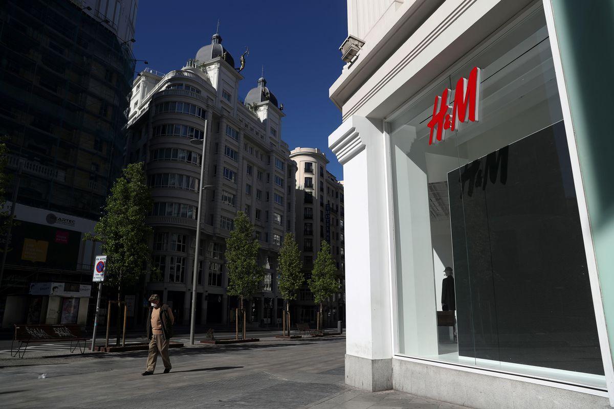Los efectos de la pandemia en H&M: los beneficios cayeron un 68%, las ventas un 40% y 1000 puestos de trabajo menos |  Ciencias económicas
